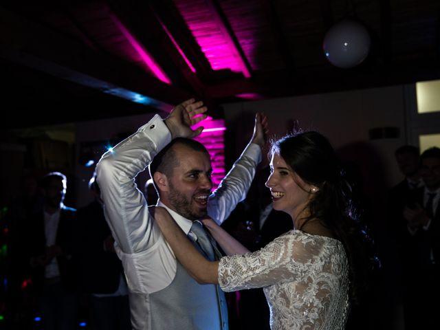 Il matrimonio di Pietro e Alessia a Vicenza, Vicenza 53