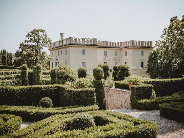 Il matrimonio di Mario e Saba a Verona, Verona 3