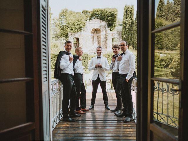 Il matrimonio di Mario e Saba a Verona, Verona 19