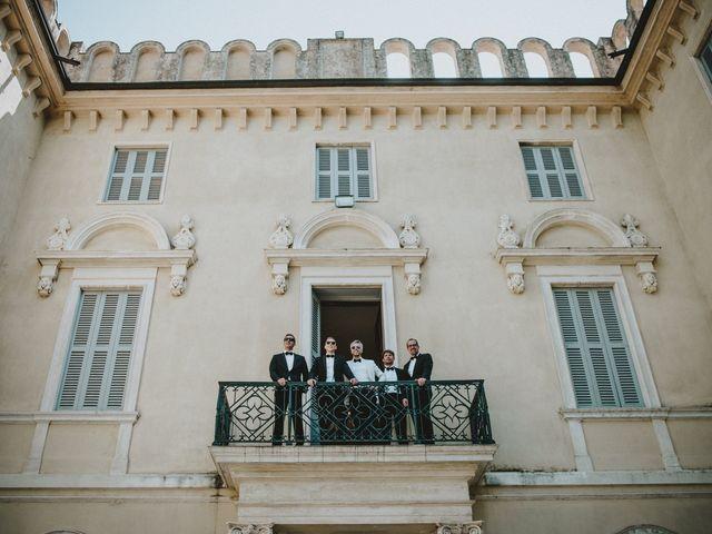 Il matrimonio di Mario e Saba a Verona, Verona 22