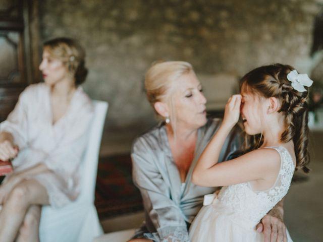 Il matrimonio di Mario e Saba a Verona, Verona 36