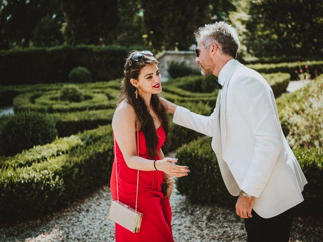 Il matrimonio di Mario e Saba a Verona, Verona 38