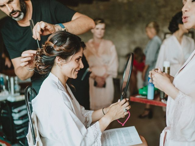 Il matrimonio di Mario e Saba a Verona, Verona 39