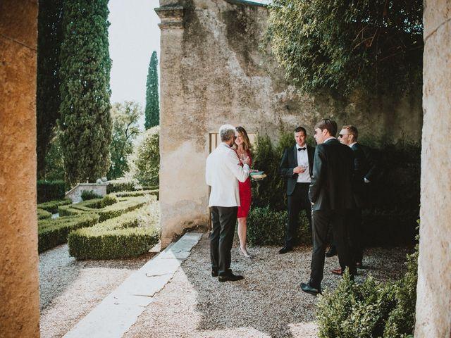 Il matrimonio di Mario e Saba a Verona, Verona 43