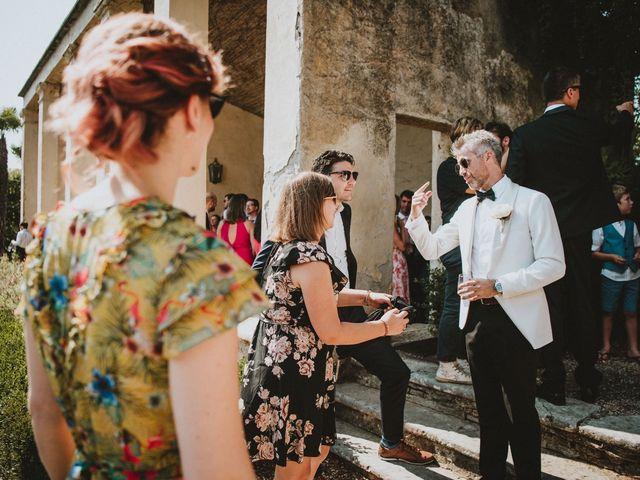 Il matrimonio di Mario e Saba a Verona, Verona 53