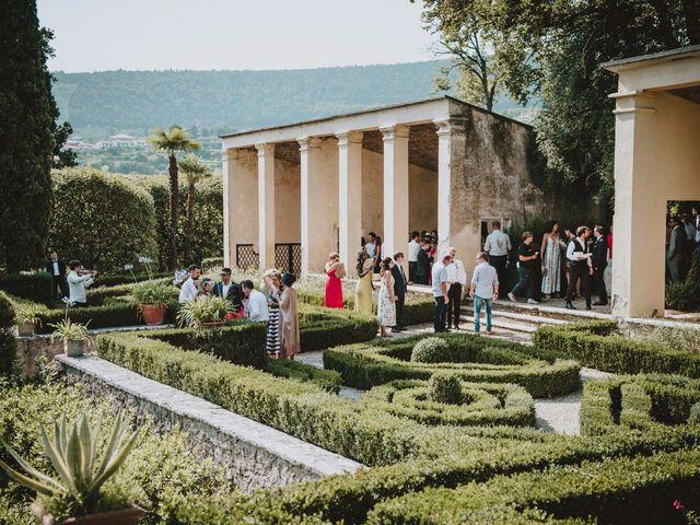 Il matrimonio di Mario e Saba a Verona, Verona 56