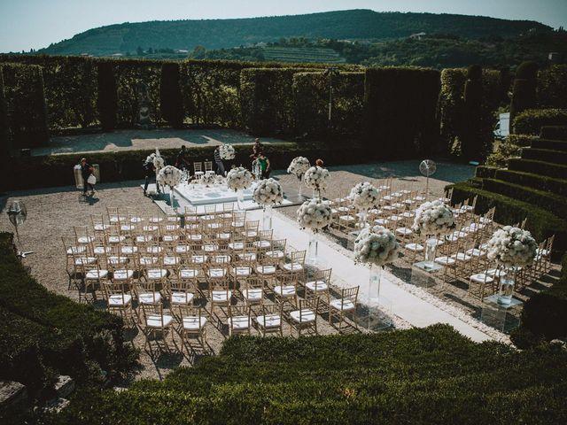 Il matrimonio di Mario e Saba a Verona, Verona 67