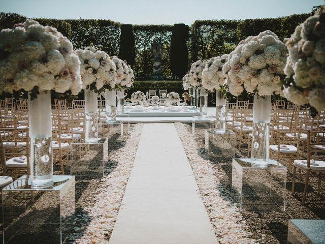 Il matrimonio di Mario e Saba a Verona, Verona 69