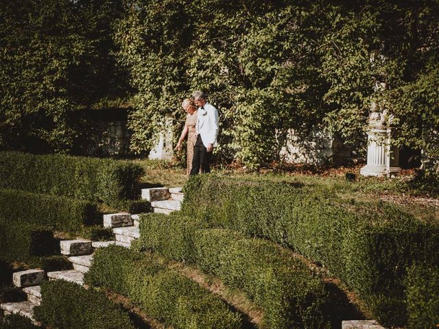Il matrimonio di Mario e Saba a Verona, Verona 74