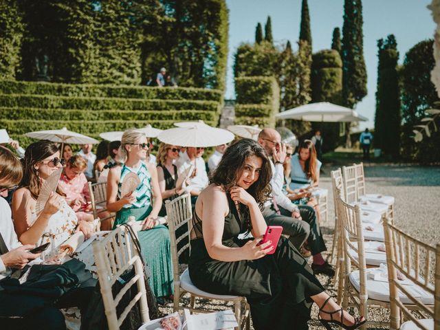 Il matrimonio di Mario e Saba a Verona, Verona 77