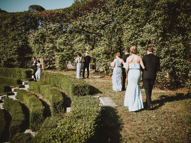 Il matrimonio di Mario e Saba a Verona, Verona 79