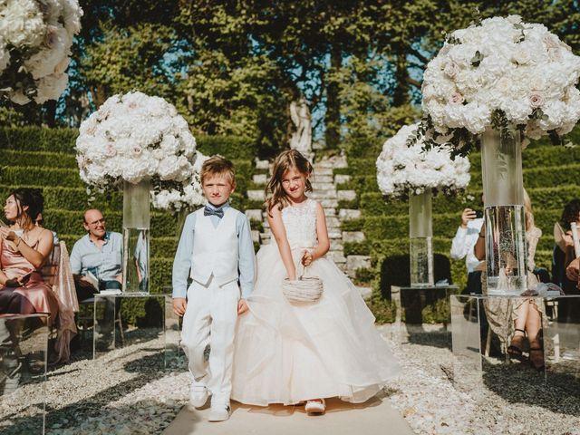 Il matrimonio di Mario e Saba a Verona, Verona 83