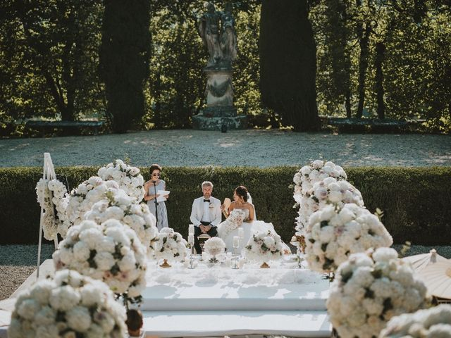 Il matrimonio di Mario e Saba a Verona, Verona 86