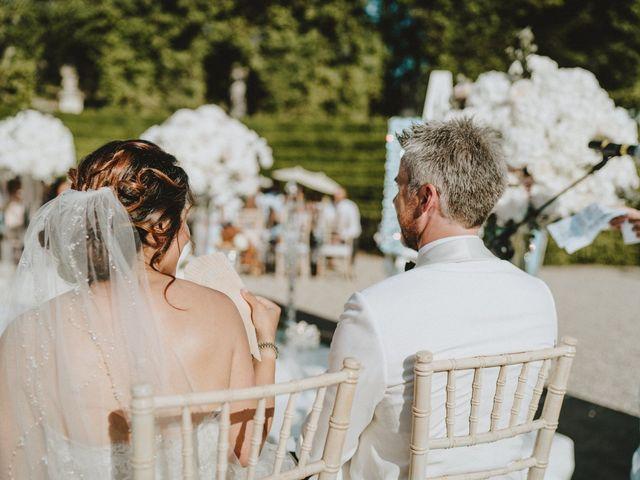 Il matrimonio di Mario e Saba a Verona, Verona 87