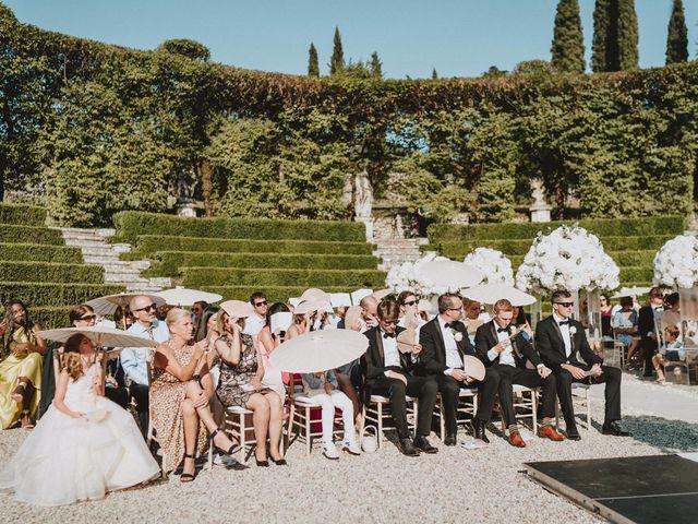 Il matrimonio di Mario e Saba a Verona, Verona 88