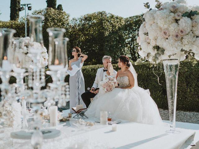 Il matrimonio di Mario e Saba a Verona, Verona 89