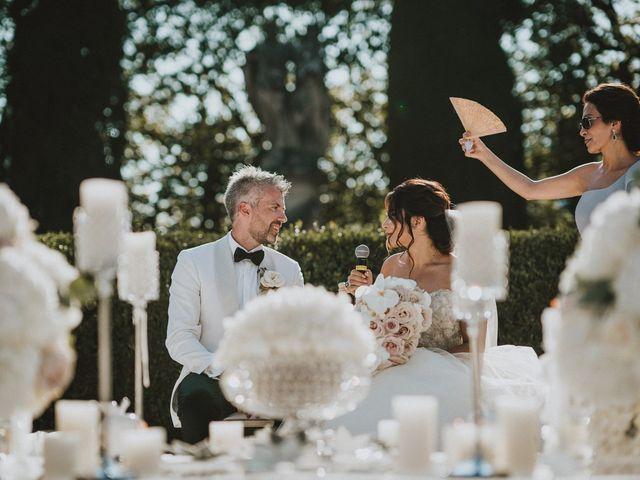 Il matrimonio di Mario e Saba a Verona, Verona 92