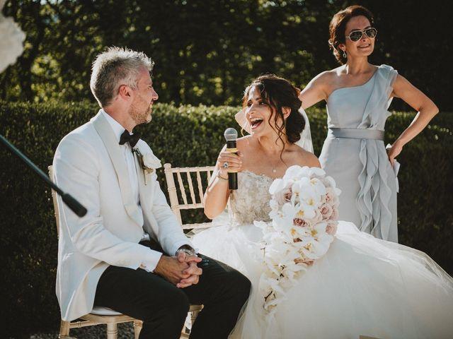 Il matrimonio di Mario e Saba a Verona, Verona 94