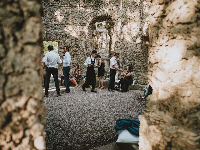 Il matrimonio di Mario e Saba a Verona, Verona 109