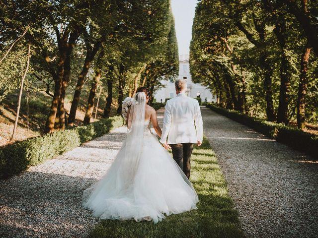 Il matrimonio di Mario e Saba a Verona, Verona 114