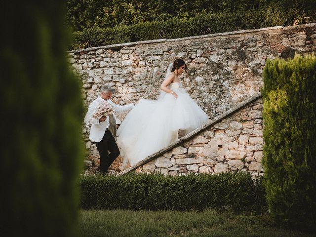 Il matrimonio di Mario e Saba a Verona, Verona 116