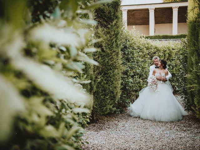 Il matrimonio di Mario e Saba a Verona, Verona 117