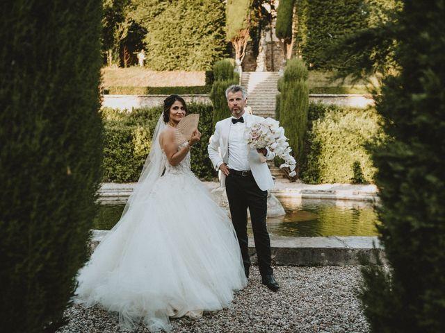 Il matrimonio di Mario e Saba a Verona, Verona 118