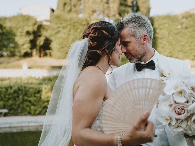 Il matrimonio di Mario e Saba a Verona, Verona 119