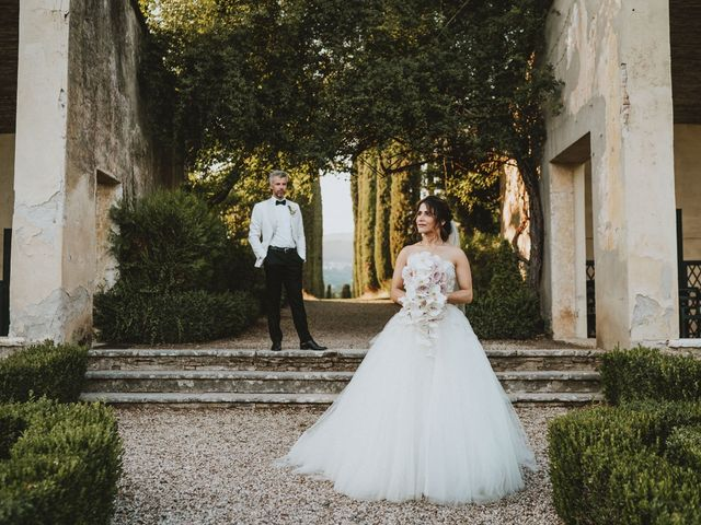 Il matrimonio di Mario e Saba a Verona, Verona 121