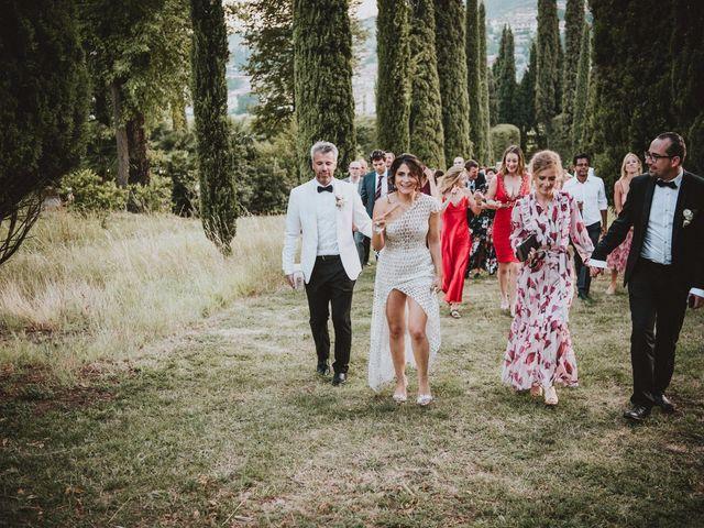 Il matrimonio di Mario e Saba a Verona, Verona 128