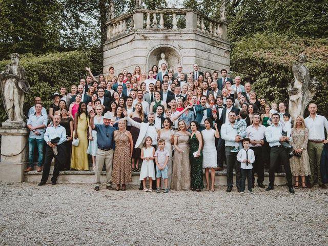 Il matrimonio di Mario e Saba a Verona, Verona 130