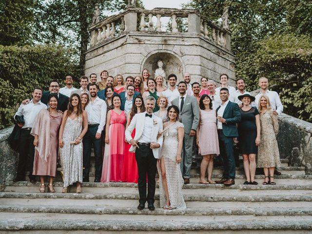 Il matrimonio di Mario e Saba a Verona, Verona 131