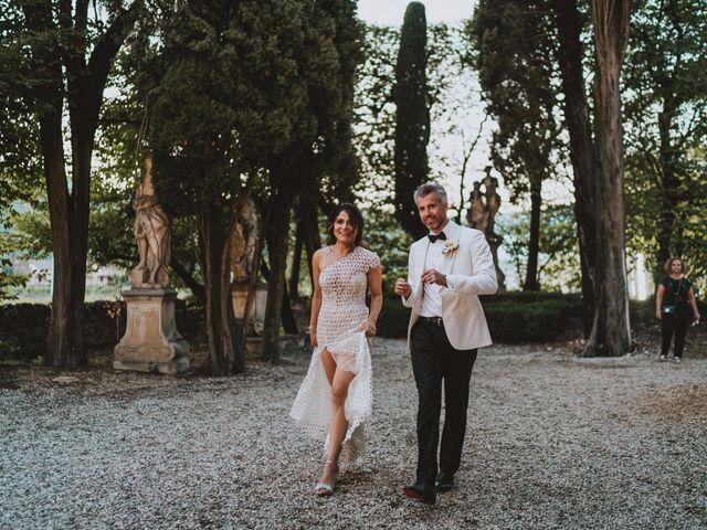 Il matrimonio di Mario e Saba a Verona, Verona 134