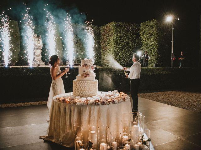 Il matrimonio di Mario e Saba a Verona, Verona 154