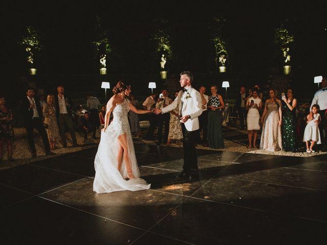 Il matrimonio di Mario e Saba a Verona, Verona 167