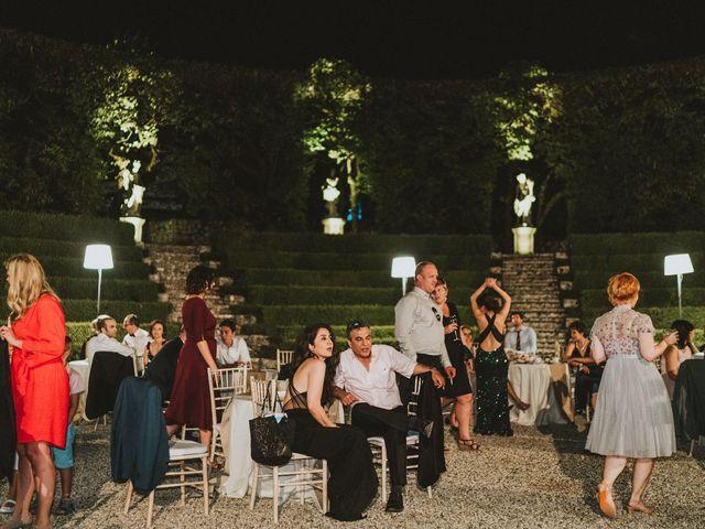 Il matrimonio di Mario e Saba a Verona, Verona 170