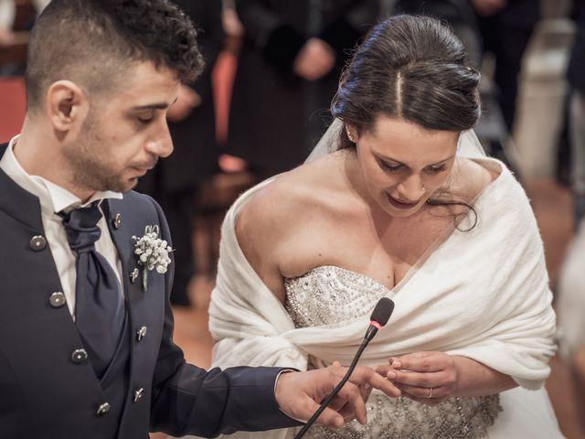 Il matrimonio di Fabio e Maria a Roseto degli Abruzzi, Teramo 15