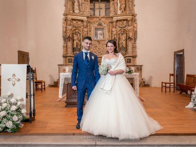 Il matrimonio di Fabio e Maria a Roseto degli Abruzzi, Teramo 16