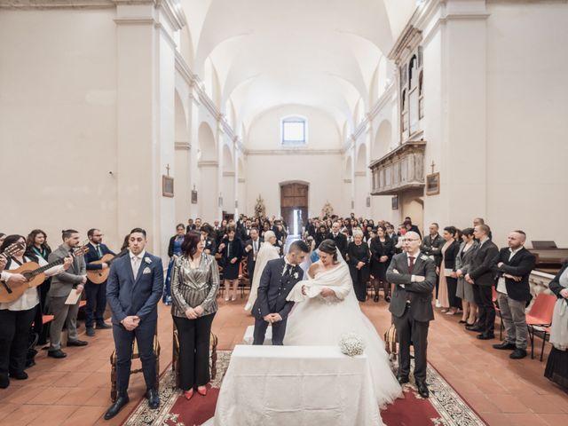 Il matrimonio di Fabio e Maria a Roseto degli Abruzzi, Teramo 18