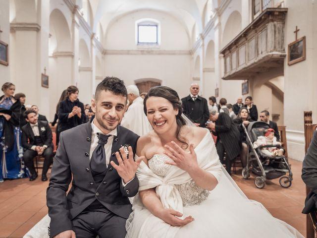 Il matrimonio di Fabio e Maria a Roseto degli Abruzzi, Teramo 19