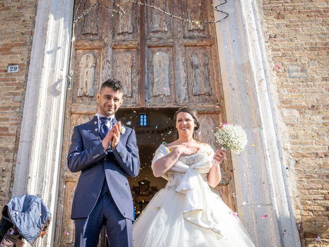 Il matrimonio di Fabio e Maria a Roseto degli Abruzzi, Teramo 22