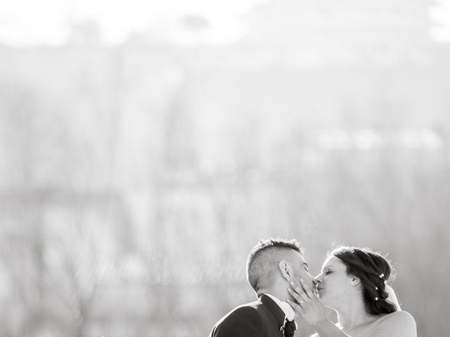 Il matrimonio di Fabio e Maria a Roseto degli Abruzzi, Teramo 25