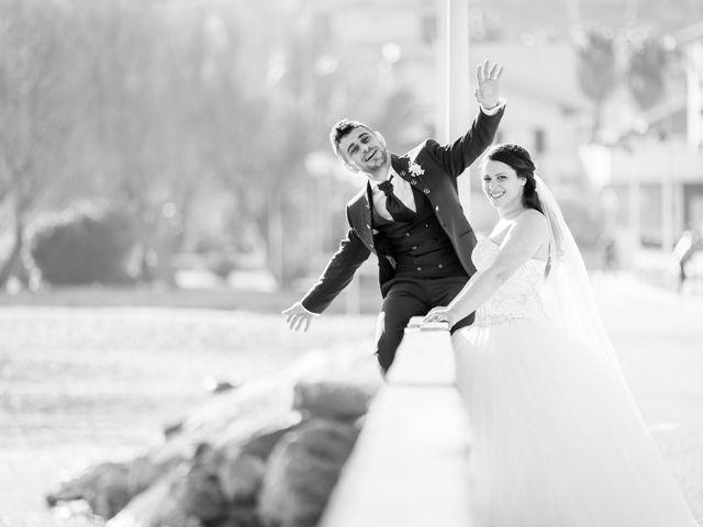 Il matrimonio di Fabio e Maria a Roseto degli Abruzzi, Teramo 26