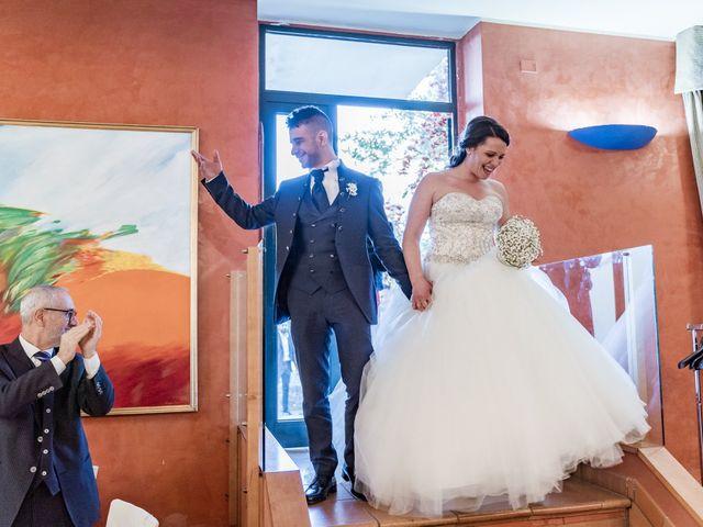 Il matrimonio di Fabio e Maria a Roseto degli Abruzzi, Teramo 32