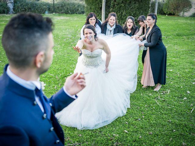 Il matrimonio di Fabio e Maria a Roseto degli Abruzzi, Teramo 38