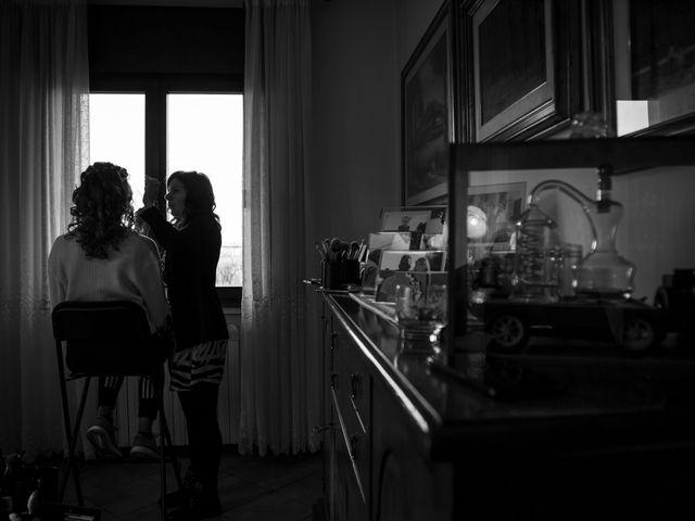 Il matrimonio di Federico e Eva a Loreggia, Padova 12