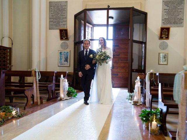 Il matrimonio di Federico e Eva a Loreggia, Padova 24