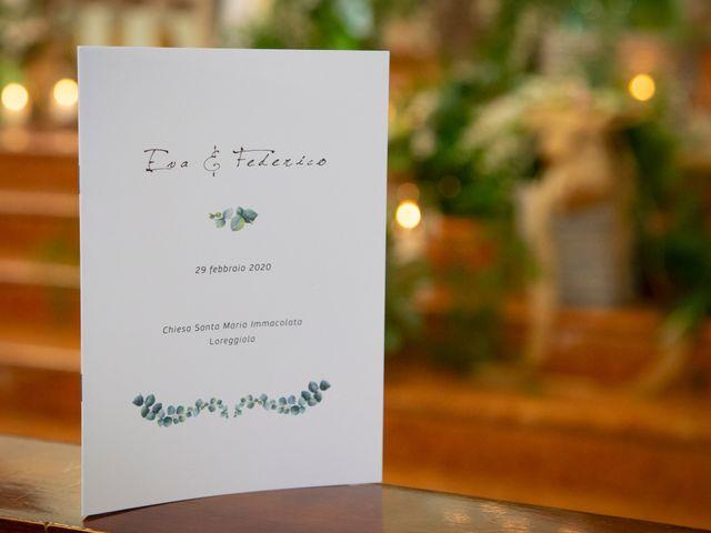 Il matrimonio di Federico e Eva a Loreggia, Padova 28