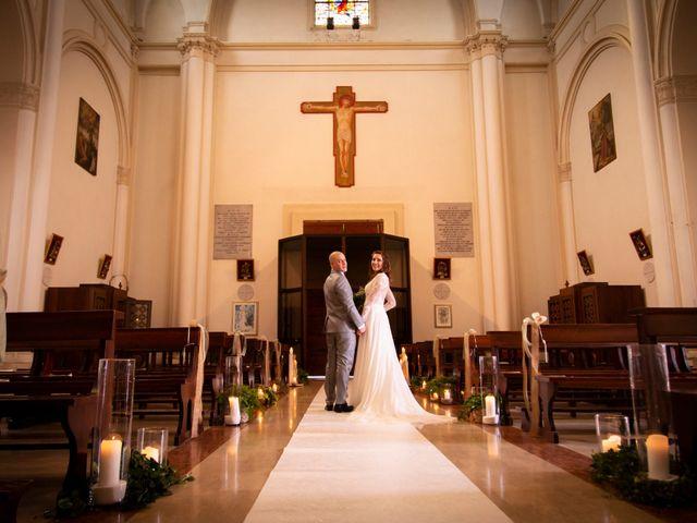 Il matrimonio di Federico e Eva a Loreggia, Padova 39