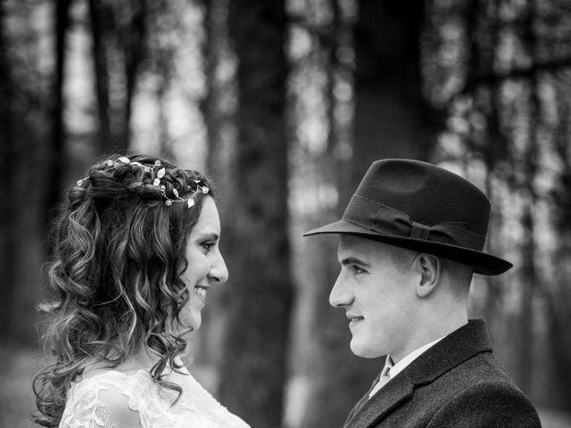 Il matrimonio di Federico e Eva a Loreggia, Padova 44